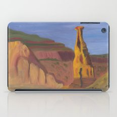 Independence Monument 082013 iPad Case