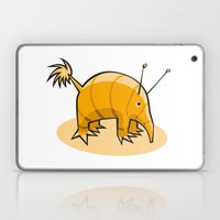 Pet#01 Laptop & iPad Skin
