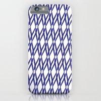 Cobalt Reverse iPhone 6 Slim Case