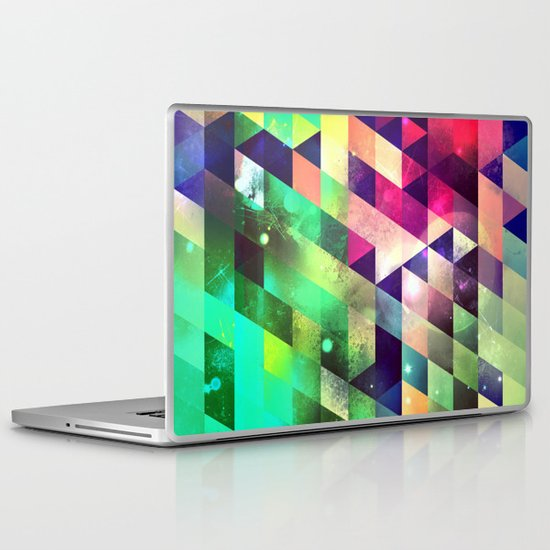 ayzys Laptop & iPad Skin
