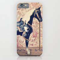 Vintage Horse  iPhone 6 Slim Case