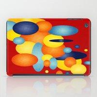 Retro Show Off!  iPad Case