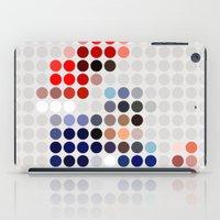 Mr A iPad Case
