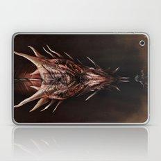 Smaug And The Thief Laptop & iPad Skin