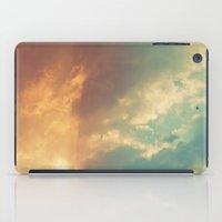I Dreamed A Dream iPad Case