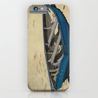 Beached iPhone 6 Slim Case