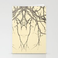 Branches#04 Stationery Cards