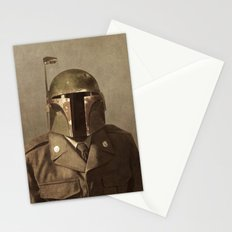 General Fettson   Stationery Cards