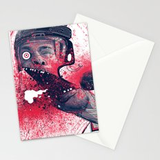 Hockey! Stationery Cards