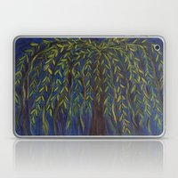 Willow Tree Laptop & iPad Skin