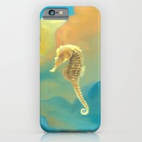 Sea Horses iPhone 6 Slim Case