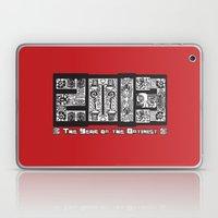 2013: The Year of the Optimist Laptop & iPad Skin
