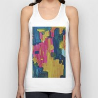 The moment Unisex Tank Top