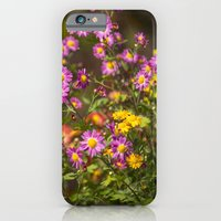 Plant A Flower iPhone 6 Slim Case