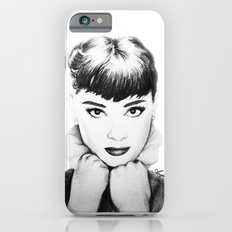 Hepburn Slim Case iPhone 6s
