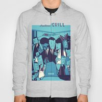 PULP FICTION variant Hoody