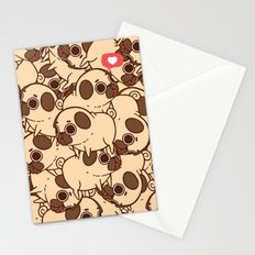Puglie Heart Stationery Cards