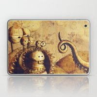 Brusuillis Laptop & iPad Skin