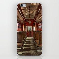 Train 4387 iPhone & iPod Skin