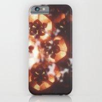 Kaleidoscope Sky iPhone 6 Slim Case