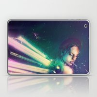 The Humming Dragonfly Laptop & iPad Skin