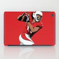 Catch & Run iPad Case