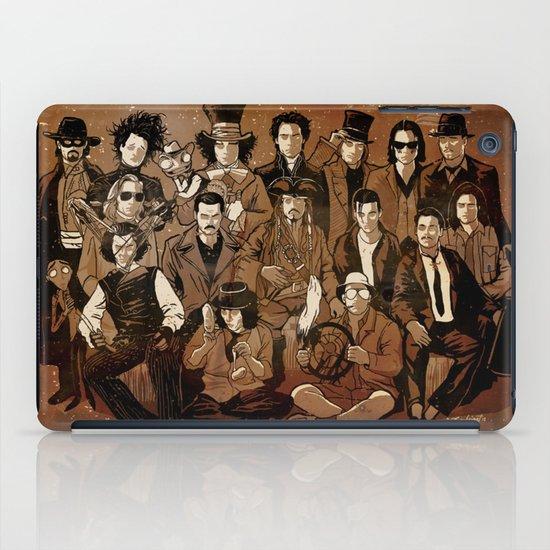 Depp Perception iPad Case