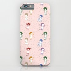 some girls Slim Case iPhone 6s