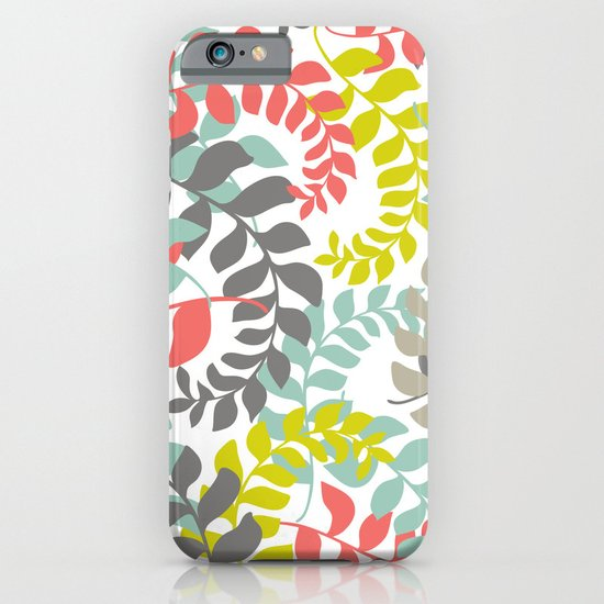 Undertow iPhone & iPod Case