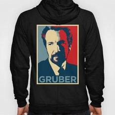 GRUBER Hoody