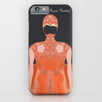 Alexander McQueen Aesthetic iPhone 6 Slim Case