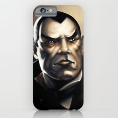 The Count iPhone 6s Slim Case