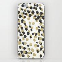 Leopard Glam iPhone & iPod Skin