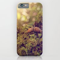 ACORNS iPhone 6 Slim Case