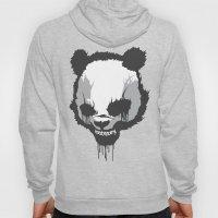 Dirty Angry Panda Hoody