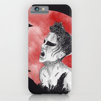 Black Swan III iPhone 6 Slim Case