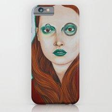 Close Up 10 Slim Case iPhone 6s