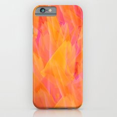 Tulip Fields #105 Slim Case iPhone 6s