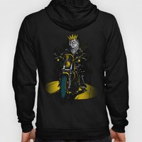 Sons Of Monarchy Hoody