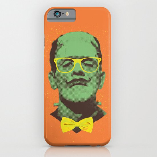 Mr Frank iPhone & iPod Case