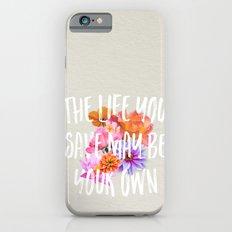 TLYS iPhone 6s Slim Case