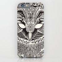 Dawn Chorus iPhone 6 Slim Case
