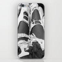 Ripped iPhone & iPod Skin