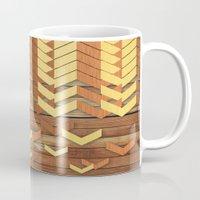 ZigZag Woody Mug