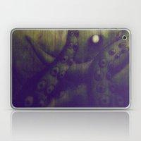 Ooli Sea Laptop & iPad Skin