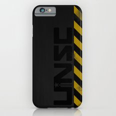 UNSC Hardcase iPhone 6 Slim Case