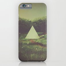 There Is No Path To Follow iPhone 6 Slim Case