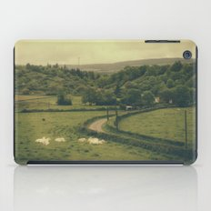 French Countryside  iPad Case