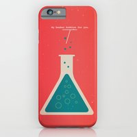 My Beaker Bubbles For You  iPhone 6 Slim Case