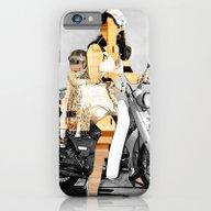 CardinalsRoller Collage iPhone 6 Slim Case